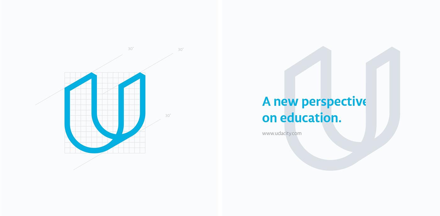 在线大学Udacity品牌设计深度分析