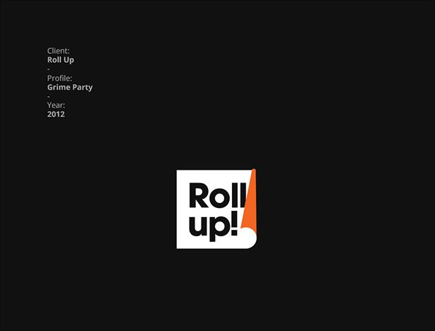20个简约不简单的创意logo设计