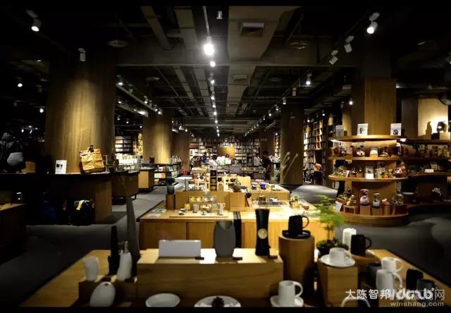 以台湾为例,分析文化创意主题商业八大模式
